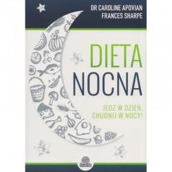 DIETA NOCNA Dr CAROLINE APOVIAN, FRANCES SHARPE