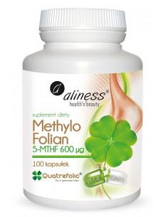 METHYLO FOLIAN 5-MTHF 600 μg