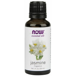 JASMINE OIL 30ml. NOW FOODS