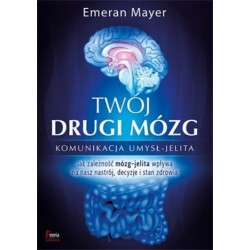 TWÓJ DRUGI MÓZG. EMERAN MAYER