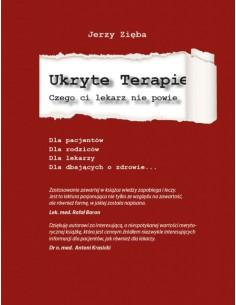 UKRYTE TERAPIE CZĘŚĆ 1,  JERZY ZIĘBA