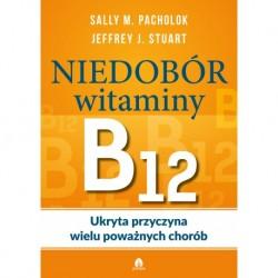 NIEDOBÓR WITAMINY B12, SALLY M.PACHOK, JEFFREY J.STUART