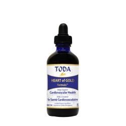 HEARTofGOLD Formula by TODA™ 60ml.