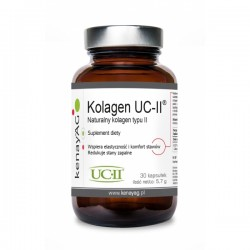 KOLAGEN UC - II, 30 kaps. KENAYAG