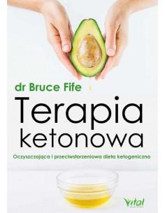 TERAPIA KETONOWA. BRUCE FIFE