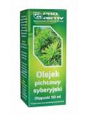 OLEJEK PICHTOWY SYBERYJSKI (50 ml) PRO AKTIV