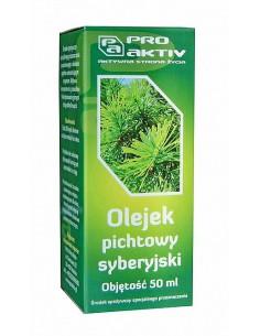 OLEJEK PICHTOWY SYBERYJSKI ( 50 ml) - PRO AKTIV