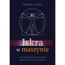 ISKRA W MASZYNIE, dr Daniel Keown PURANA