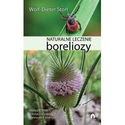 NATURALNIE LECZONE BOLERIOZY STORL WOLF-DIETER