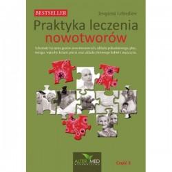 PRAKTYKA LECZENIA NOWOTWORÓW J. LEBIEDIEW