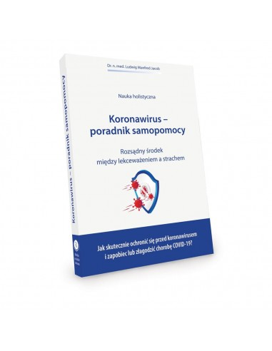 KORONAWIRUS - PORADNIK SAMOPOMOCY -...