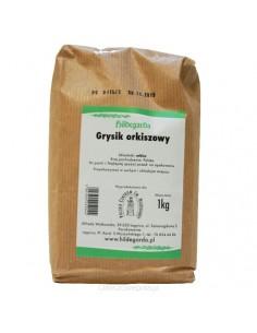 GRYSIK ORKISZOWY 1kg HILDEGARDA